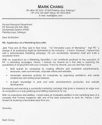 Best Cover Letter Resume by Cover Letter Sample Cover Letter Format For Teacher Difference