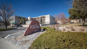 fox hill apartments apartments in golden co