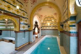Spa Bathrooms Harrogate - the plunge pool picture of harrogate turkish baths and health