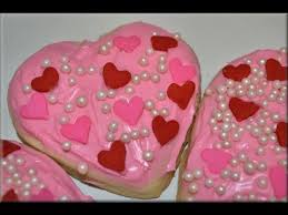 valentines day cookies s day cookie recipe cookwithapril