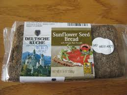 bear country kitchen aldi reviews sunflower seed bread