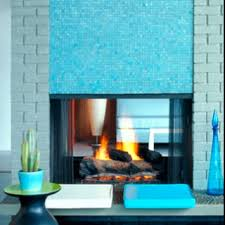 Mosaic Tile Fireplace Surround by 81 Best Fireplace Images On Pinterest Fireplace Design