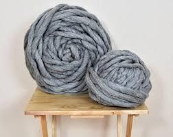 Rug Wool Yarn Felted Wool Yarn Etsy