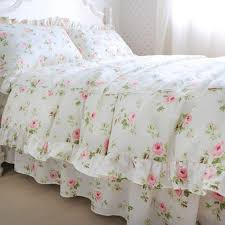 Shabby Chic Bed Skirts by 1095 Best Shabby Chic Images On Pinterest Shabby Chic Bedrooms