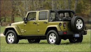 jeep wrangler unlimited softtop jeep wrangler 2007 the choice
