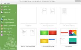 Resume Templates Libreoffice Libre Office Templates 28 Images Solved Libreoffice 4 0 Rc3