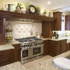 kitchen cabinet decoration 17 best ideas about above cabinet decor