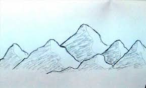 landscape drawings for kids landscape drawing for beginners