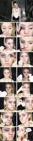 Makeup For Halloween Costumes by Best 25 Costume Makeup Tutorial Ideas On Pinterest Diy