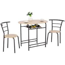 Dining Set 2 Chairs Size 3 Sets Kitchen Dining Room Sets For Less Overstock