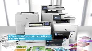 hp laserjet pro m477fnw wireless color laser printer with