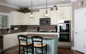 Kitchens With White Cabinets And Black Appliances by Kitchen Ideas White Cabinets Black Appliances Sets Design Ideas