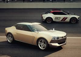 new nissan concept nissan idx freeflow and nissan idx nismo prove nissan can build