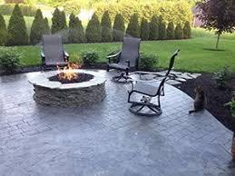 Build Backyard Fire Pit Outdoor Kitchen Concrete Patio Fire Pit Gas Fire Pit Build A Fire