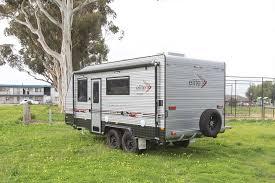 Luxury Caravan Elite Caravans Luxury Class 1860