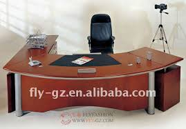 Fancy Office Desks Office Wooden Table Wooden Executive Tables Office Table N