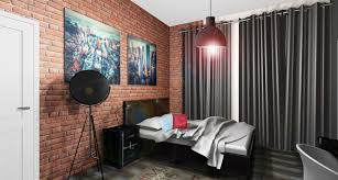 chambre ado industriel chambre ado garcon style industriel amazing home ideas