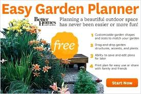 Planning A Garden Layout Free Drag And Drop Garden Planner 5 Mostly Free Vegetable Garden
