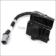 ford f250 trailer wiring trailer wiring harness ebay