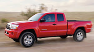 2006 toyota tacoma 4x4 mpg 2005 toyota tacoma prerunner v 6 road test review motor trend