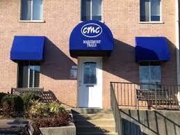 Awnings Cincinnati Graphic Design And Awning Company Main Awning And Tent Co