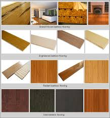 attractive types of flooring materials with floor astounding types