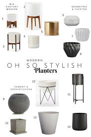 best 25 indoor planters ideas on pinterest planters diy