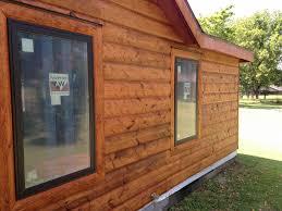 log cabin siding lowes