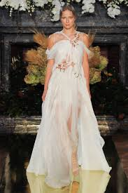 wedding dress designers best dresses from bridal week fall 2017 42 of the prettiest dresses