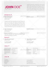 Free Resume Templates That Stand Out 28 Creative Cheap Resume Templates
