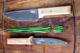 couteau de cuisine opinel coutellerie et accessoires matériel cuisine villefranche sur saône