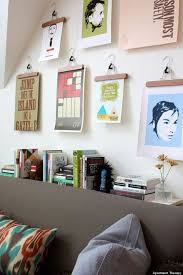 Poster Decoration Ideas 10 Poster Decorating Ideas That Won U0027t Remind You Of A Dorm Room