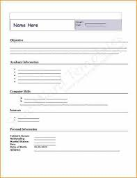 Resume Application Form Sample Information Sheet Template Word Sign In Roster Template Sign Up