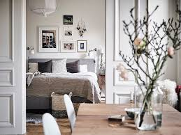 nordic feeling home interiors scandinavian bedroom natural