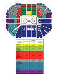 mapping the student sections where do your students sit