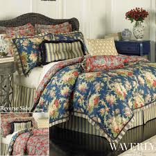 Marshalls Bedding Waverly Bedding Touch Of Class