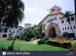 Colonial Revival County Courthouse Spanish Colonial Revival Architecture Completed
