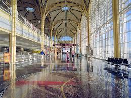 Washington Dca Airport Map by Ronald Reagan Washington National Airport Review Flights Nation