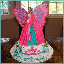 specialty birthday cakes cakes fairytopia specialty birthday cake