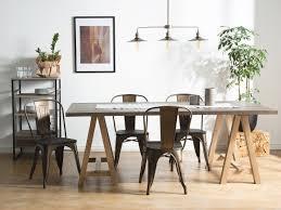 Esszimmer Stuhl Zu Holztisch Esszimmerstuhl Dunkelbraun 2er Set Apolloab Fabrik Mit Tiefen