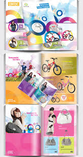 professional catalogue u0026 booklet design templates entheos