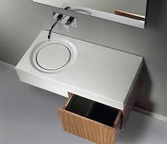 round bathroom sinks modern bathroom fixtures with classic feel