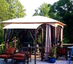Outdoor Patio Gazebo 12x12 Patio Canopy Gazebo Outdoor Canopy Deck Patio Canopy Gazebo 12 12