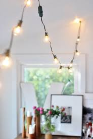 hanging globe lights indoors decorating with hanging globe lights indoors summer picnic