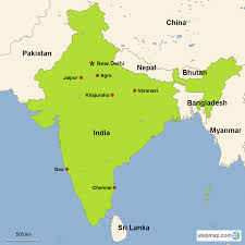 Chennai India Map by India Vacations With Airfare Trip To India From Go Today