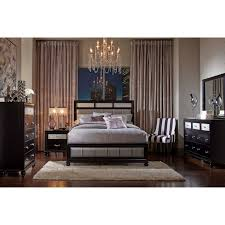 Cal King Bedroom Furniture Coaster Barzini King Bedroom Group Value City Furniture