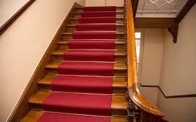 teppichl ufer flur luxus teppich für treppen haus design ideen