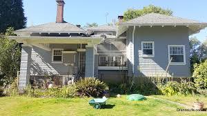 Oregon House Orencolife Com Orenco U0027s First Home Enters New Era After 109