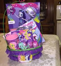 my pony easter basket diy my pony easter basket childhood easter