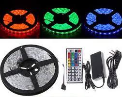 color changing led strip lights with remote 5050 smd outdoor waterproof led strip light 300 leds 12v rgb strips
